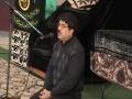 Haay Aya Yeh Kaisa Mahina -  Mersia by Brother Mustanser Raj - Urdu