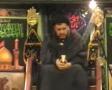 Majlis 8 - Munafiqeen Quran key Ayene Main - H.I. Sartaj Zaidi - Urdu