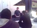 Marsia by Nadeem at Abbas House 1st Muharram 2010 - Urdu