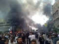 After the Karachi Bomb Blast - Matam and Noha continues - All Languages