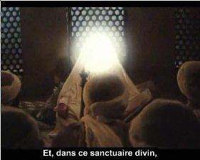 Film Imam Reda - Episode 3 - Arabic Sub French