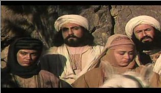 Film Imam Reda - Episode 5 - Arabic Sub French