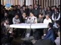 (HQ) Emergency Press Conference - Karachi Ashura Blast - 28 Dec 2009 - Urdu