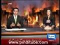 Exclusive Dunya Tv Investingation For Karachi Bomb Blast-URDU-Part 1