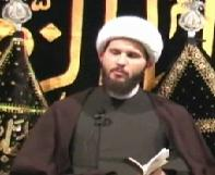 Allah Loves Them and They Love Him - Sh. Hamza Sodagar - Muharram 1431 2009 - Lecture 7 - English