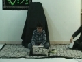3 Kids - Recitation of Quran, Hadith Kisa in Arabic and Urdu Poetry