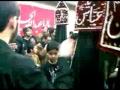 Eight Muharram - Persian Afghani Noha - Sasketchwan Canada - Muharram 1431 - Farsi