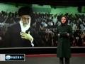 Ahmadinijad fighting for Japan NEWS English Persian