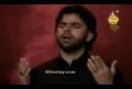 Bas itna bata do mera Abbas kahan tha - Shadman Raza 2010 - Urdu