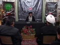 Infallibility of Prophet and Ahl ul bait pbuh Mashad 2010mj2 - English