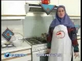 Cooking Dampokhtak - English
