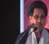 Payam e Ashura Conference by MWM - Part 8 - Urdu