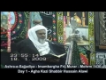 Majalis for The Youths - Agha Kazi Shabbir Alawi - Safar1430 - Day 1 - Urdu