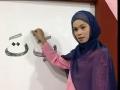 Alif Baa Muslim Kid School 2 of 14 - Arabic