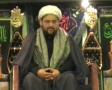 Meaning of Fitna by Moulana Baig of Tampa - Majlis 3 of 4 - English