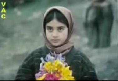 Short Movie - The Glassy Flower - Part 1 of 2 - Persian sub English