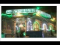 ladies majlis by Uzma Zaidi on 29 Muharram - urdu
