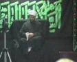 [3] Sheikh Hamza Sodagar - Conflicts Around the World - IEC Houston - English