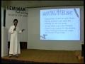 Seminar on Post Marriage 25 March 2007 - Moulana Zaki Baqri - Part 4 - Urdu