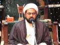 Deen Aur Dunya - Agha Nasir-ul-Hasan Rajai - 17th Safar 1431 - Day 6 - Urdu