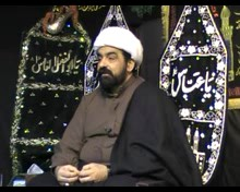 [3] Nazme Umoor Aur Taqwa - H.I. Molana Musharraf Hussaini - Urdu