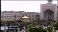 Worldwide Arbaeen Commemorations - 05Feb10 - English