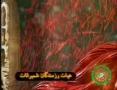 18 Safar 1431 - Part 2 - Haj Mahmoud Karimi and Haj Seyed Mahdi Mirdamad - Farsi