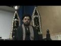 Moulana Zafar Husaini Majlis - Modern Era and Challenges - Feb 03 2010 - Urdu