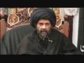 Excellent Majlis on Fazail of Imam Ali (a.s) Maulana Abbas Ayleya - Urdu