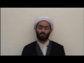 series of Explanation of Dua Arafa By Sheikh Golampoor Farsi