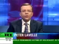 ***GOOD*** CrossTalk on Holocaust - Murder Revenues - 27Jan2010 - English