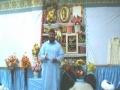 Molana syed m r jan kazmi   about Imamat Sindhi