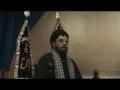Moulana Zafar Hussaini - Arbaeen Majlis - Current Era and Challenges - JICC Windsor Feb 5 2010 Urdu