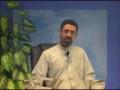 Hajj Spirituality Day Before Hajj by Khalil - English