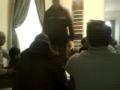 Karbabla and Messaq-e-Bani Adam - Majlis by Moulana Hasan Mujtaba Rizvi - 14Feb10 - Urdu