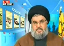 Nasrallah : Strike Beirut Airport, We Will Strike Ben Gurion Airport - 16Feb10 - English