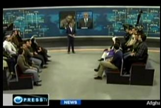 Discussion Program Part 1-The Link - Topic Why Sanctions - English