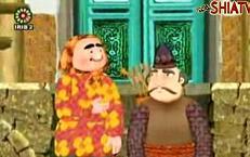Kids Programme - Hikayat with fun- 2Chicken - Farsi