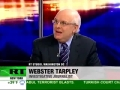 Background information on Jundullah by investigative journalist Webster Tarpley - 26Feb2010 -English