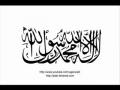 Tarana - Afghan jal raha hai - Urdu