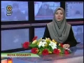 News Report about Palestine, Quds, Leader, USA support for Rigi - 28Feb10 - English