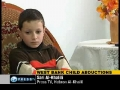 Israel still holding abducted Palestinian child under detention - 02Mar2010 - English