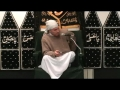 Shaikh Nourideen - Enjoin the Right - English