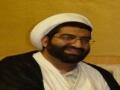 Majlis - Imambargah-e-masoomeen  Windsor, Ontario - Urdu
