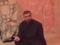 Marsia - Imambargah-e-Masoomeen - Windsor, Ontario Feb. 20,2010 - Urdu