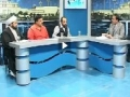 [1] MWM Deputy General Secretary - Allama Ameen Shaheedi on TV talk show - 13 March 2010 - Urdu