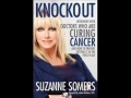 New York Times best selling Suzanne Somers Speaks on cancer-English