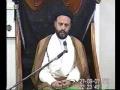 15th Ramadan 2007 - Falsafa-e-Ibaadat - Aga Zaki Baqri -Urdu
