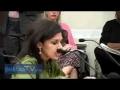 Every breath is tainted - Iraq - Dahlia Wasfi - English