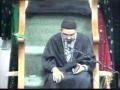Ramadan 2006 - Tafseer Surah Hujurat - Day 4 of 8 - Urdu
